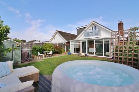 4 bedroom detached bungalow for sale - Caton Close, Southport