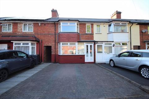 2 bedroom terraced house to rent - Broadyates Road, Birmingham