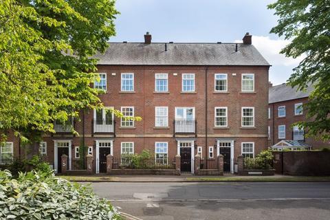 4 bedroom terraced house for sale - Grosvenor Park, York