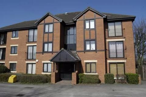 1 bedroom apartment to rent - Forest Drive, Harborne, Birmingham, B17 9HW