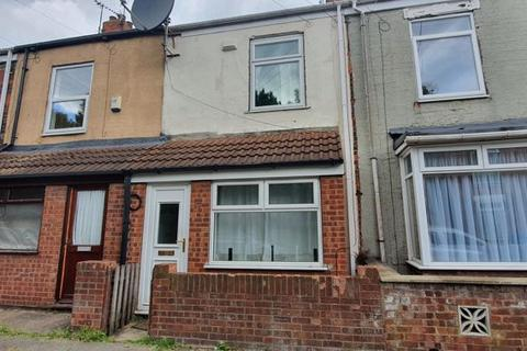 2 bedroom terraced house for sale - Exchange Street, Hull