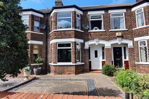 3 bedroom terraced house for sale - Spring Bank West, Hull