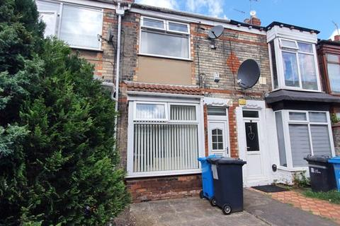 2 bedroom terraced house for sale - Clovelly Avenue, Edgecumbe Street, Hull