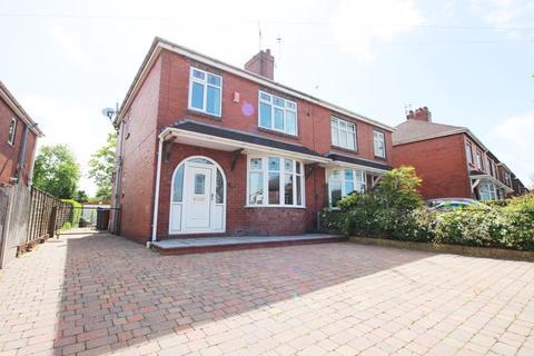 3 bedroom semi-detached house for sale - 28 Kingsfield Road, Stoke-On-Trent