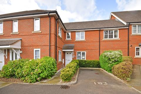 2 bedroom ground floor flat for sale - Ardent Road, Whitfield, Dover, CT16