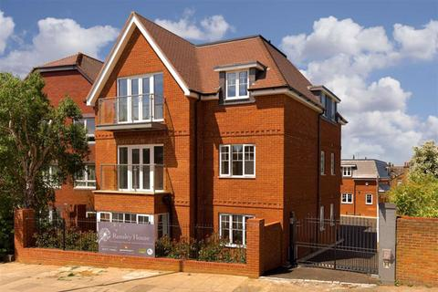 2 bedroom flat for sale - Ransley House, Epsom, Surrey