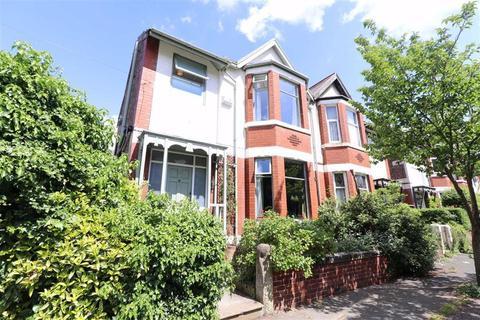 3 bedroom semi-detached house for sale - Hazel Avenue, Whalley Range, Manchester, M16