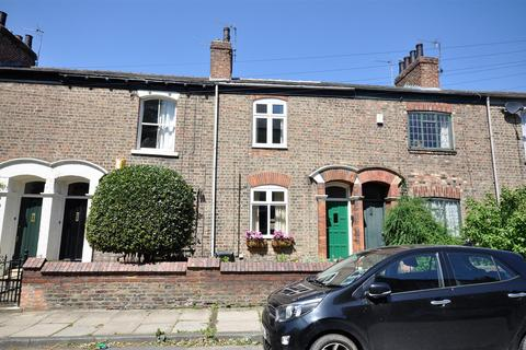 2 bedroom terraced house for sale - Victor Street, Bishophill, York, YO1 6HQ