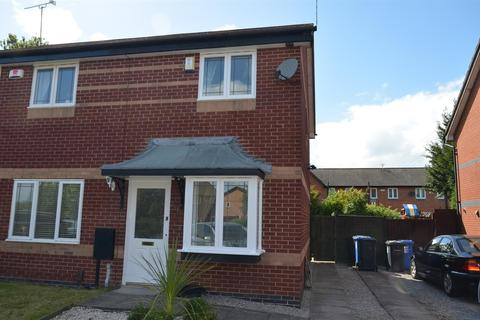 2 bedroom semi-detached house for sale - Kintyre Drive, Sinfin, Derby