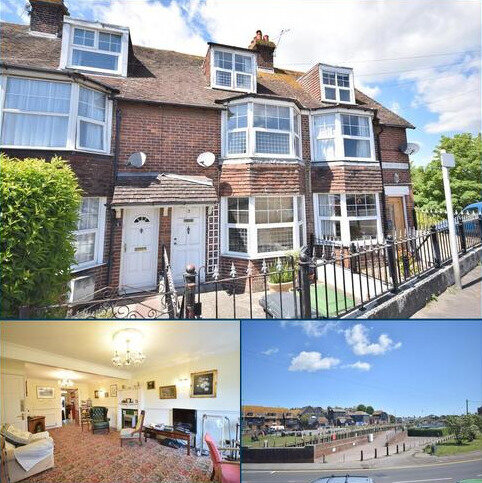 2 bedroom house for sale - Winchelsea Road, Rye