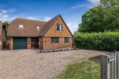 3 bedroom detached house for sale - Ulley Road, Kennington, Ashford