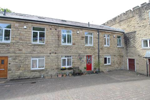 3 bedroom townhouse for sale - Weavers Lane, Cullingworth, Bradford, BD13