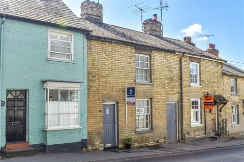 2 bedroom cottage for sale - Mill End, Thaxted