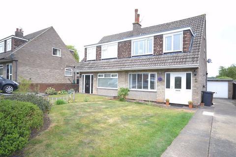 3 bedroom semi-detached house for sale - Richmondfield Avenue, Barwick In Elmet, Leeds, LS15