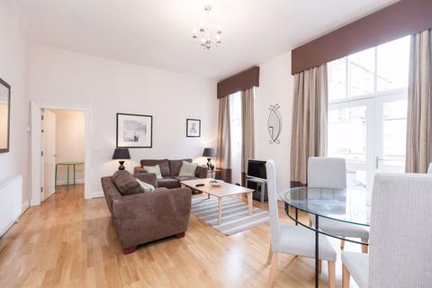 2 bedroom flat to rent - CONSTITUTION STREET, LEITH, EH6 6RP
