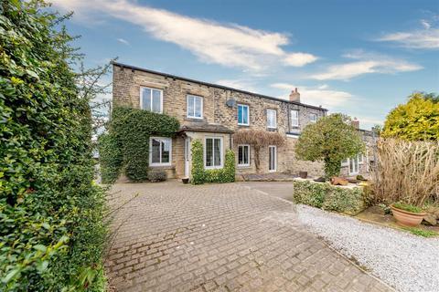 3 bedroom cottage for sale - Warburton, Emley, Huddersfield