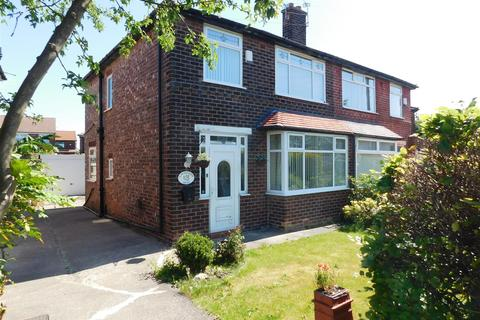 3 bedroom semi-detached house for sale - Parkleigh Drive, Manchester
