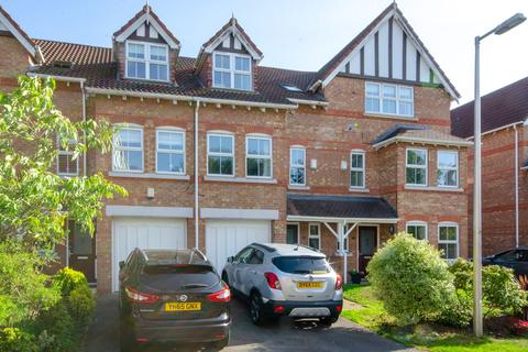 4 bedroom townhouse for sale - Wheelock Close, Northwich, CW9
