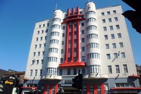 1 bedroom flat to rent - SAUCHIEHALL STREET, GLASGOW, G2 3JW