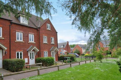 3 bedroom townhouse to rent - St Leonards, Exeter