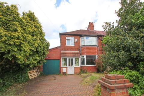 3 bedroom semi-detached house for sale - Monksdale Avenue, Urmston, Manchester, M41