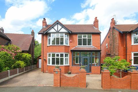 4 bedroom detached house for sale - Moorside Road, Urmston, Manchester, M41