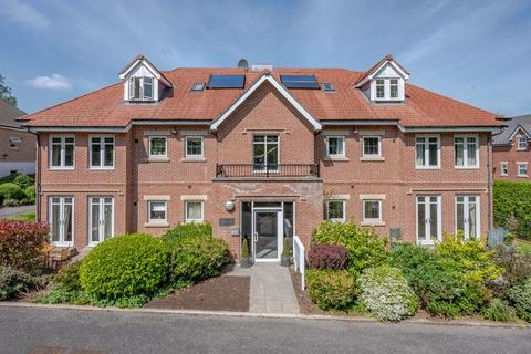 2 bedroom apartment for sale - Balmoral House, Harrogate Road, LS17
