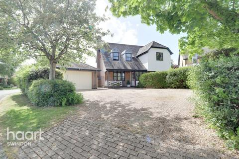 3 bedroom detached house for sale - The Bramptons, Swindon