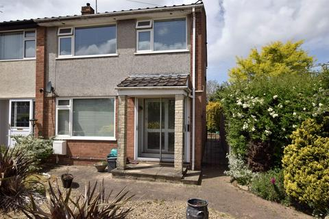 3 bedroom end of terrace house for sale - Hill Street, Kingswood, Bristol, BS15