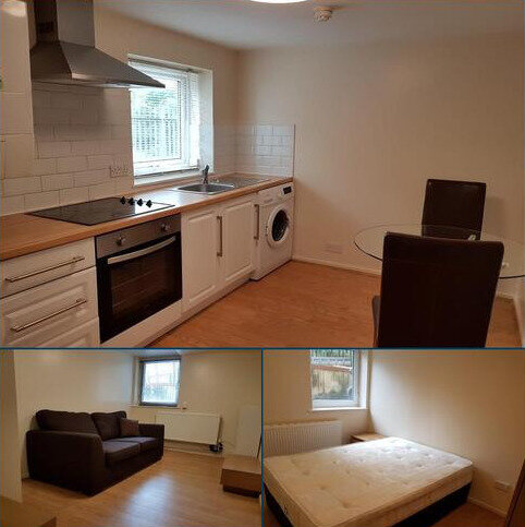 1 bedroom flat to rent - 568 Meanwood Road, Meanwood, Leeds LS6