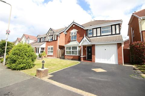 4 bedroom detached house for sale - Ashwater Road, Liverpool, Merseyside, L12