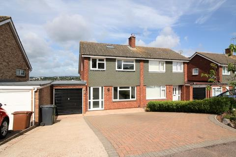 4 bedroom semi-detached house for sale - Garden Close, Exeter