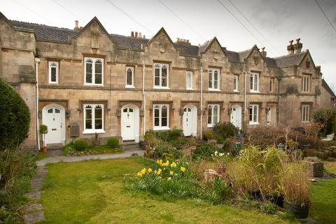 2 bedroom cottage to rent - St. Stephens Place, Bath, BA1