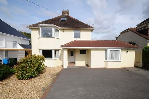 5 bedroom detached house for sale - Orchard Avenue, Lower Parkstone, Poole, Dorset, BH14