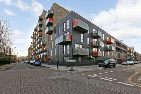 1 bedroom apartment to rent - Duckett Street, Stepney