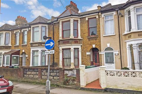 3 bedroom terraced house for sale - Manor Road, Leyton, London
