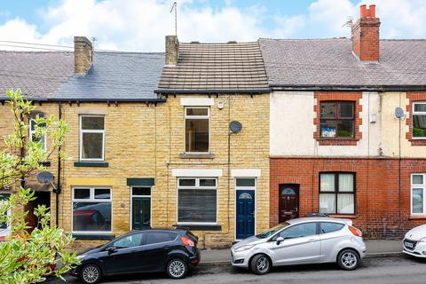 3 bedroom terraced house for sale - Parsonage Crescent, Walkley, Sheffield