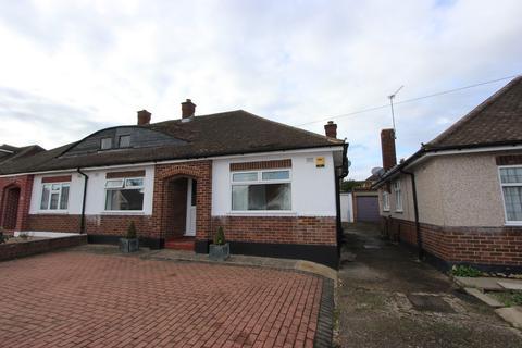 2 bedroom bungalow to rent - The Croft, Ruislip, HA4