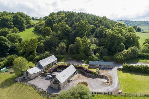 6 bedroom barn conversion for sale - Moretonhampstead, Newton Abbot, Devon, TQ13