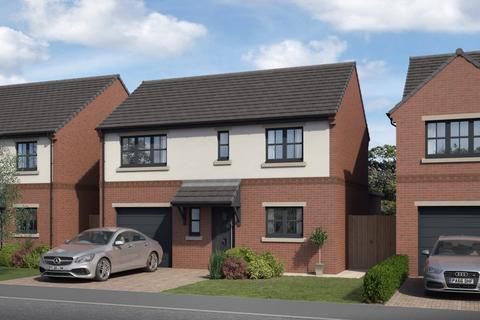 Mandale Homes - Astral Park - Norton Road, Stockton-On-Tees, STOCKTON-ON-TEES