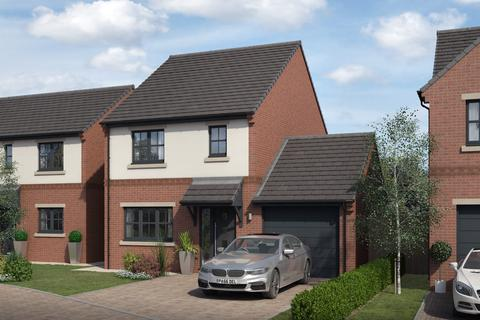 Mandale Homes - Astral Park - Plot 50-o, The Hanbury at Norton Gardens, Junction Road, Norton TS20