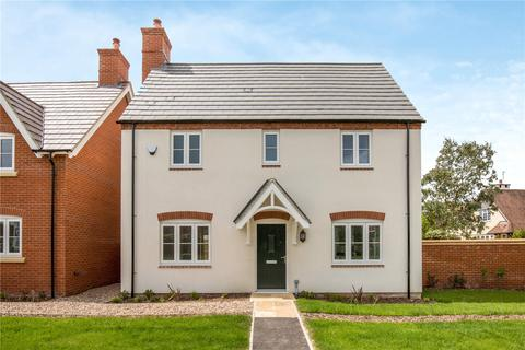 3 bedroom detached house for sale - Montague Place, Weston Turville, Aylesbury, HP22
