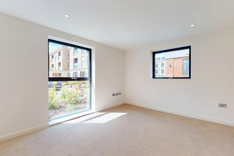 1 bedroom retirement property for sale - Plot 1, Lawrence Lodge at Chapters, Off Fountain Way, Wilton Rd, SP2