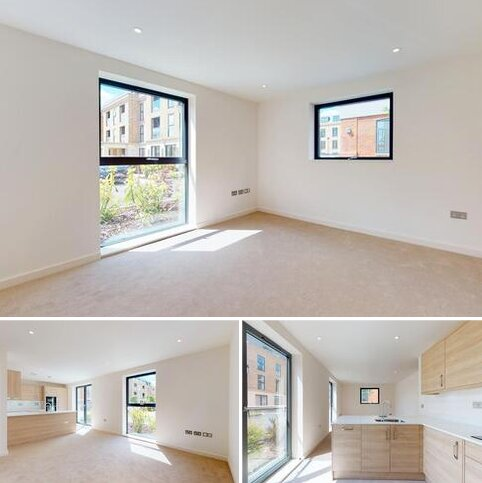 1 bedroom retirement property for sale - Plot 1, Lawrence Lodge at Chapters, Off Fountain Way, Wilton Road SP2
