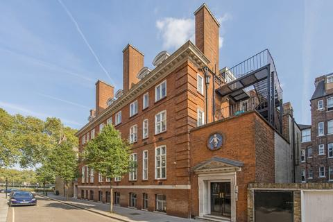 Studio to rent - Udall Street Pimlico SW1P