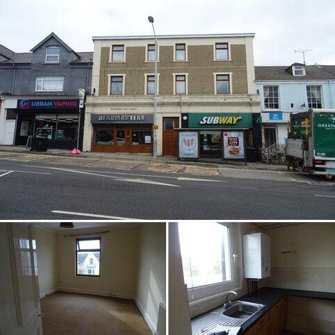 1 bedroom flat to rent - Uplands Buildings, Uplands Crescent, Uplands, Swansea SA2