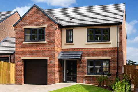 4 bedroom detached house for sale - Plot 28, The Beechnut at Astral Park, Off Durham Road, Thorpe Thewels, Stockton on Tees TS21