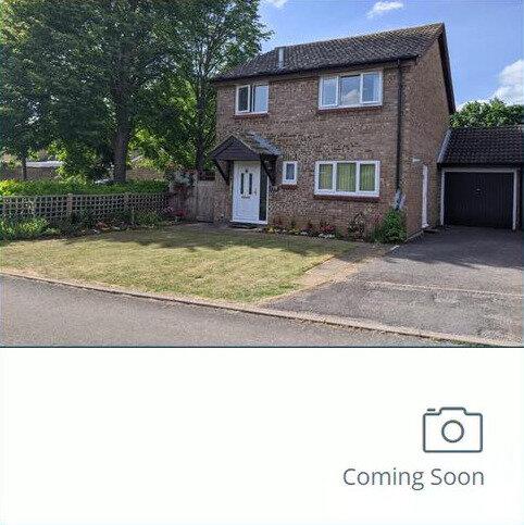 3 bedroom link detached house for sale - Thorney Leys, Witney, OX28