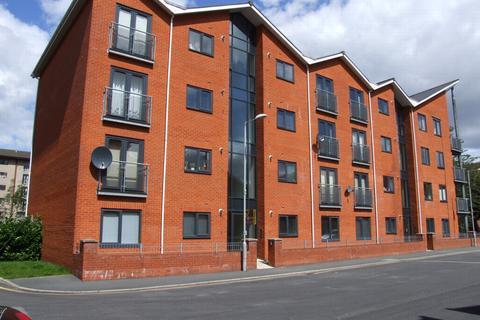 2 bedroom apartment to rent - Loxford Street, Hulme, M15
