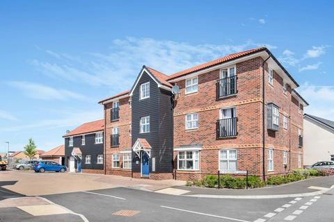 1 bedroom flat for sale - Didcot, Oxfordshire, OX11